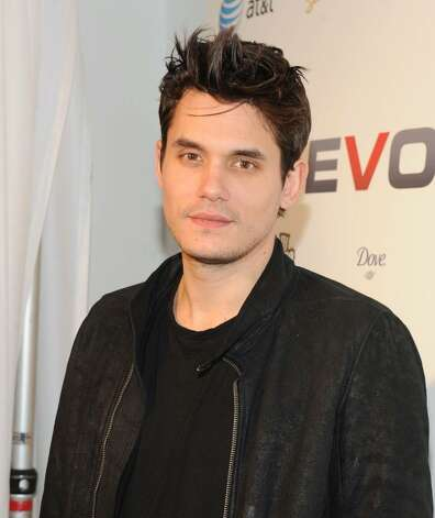 NEW YORK - DECEMBER 08:  Musician John Mayer attends the launch of VEVO, a music-video website, at Skylight Studio on December 8, 2009 in New York City.  (Photo by Jason Kempin/Getty Images) *** Local Caption *** John Mayer Photo: Jason Kempin, Getty Images / 2009 Getty Images