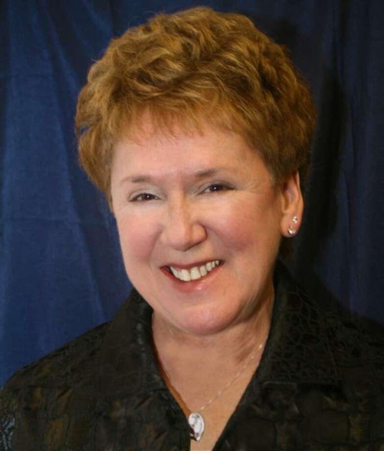 JoAnn Ryan, president, Northwest Connecticut's Chamber of Commerce (Photo provided)