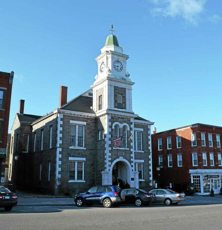 Litchfield County Courthouse in Litchfield. Photo: Register Citizen File Photo