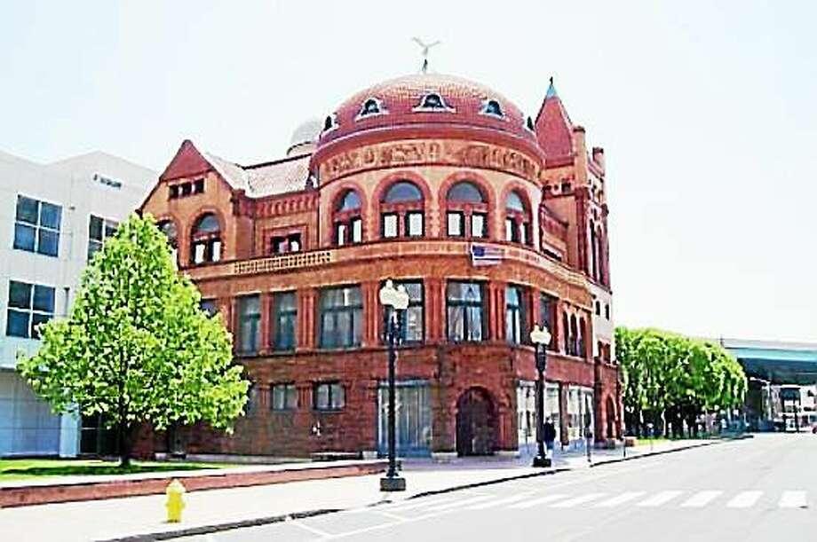 Barnum Museum in Bridgeport Photo: Journal Register Co.