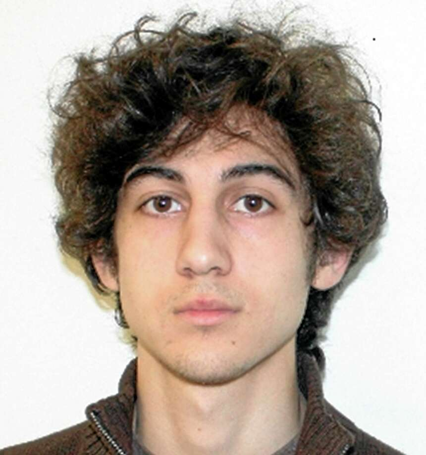 FILE - This file photo released Friday, April 19, 2013 by the Federal Bureau of Investigation shows Dzhokhar Tsarnaev, surviving suspect in the Boston Marathon bombings. Lawyers for Tsarnaev will ask a judge to address the death penalty protocol during a status conference in federal court Monday, Sept. 23, 2013, in Boston. Tsarnaev is accused in two bombings that killed three people and injured more than 260 others near the finish line of the April 15 marathon.  (AP Photo/Federal Bureau of Investigation, File) Photo: AP / Federal Bureau of Investigation