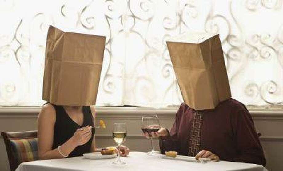 In a social media age, you'd have to avoid having your picture taken your entire adult life to be an effectively anonymous critic. And yet restaurant critics on the whole perpetuate the charade of anonymity. (iofoto)