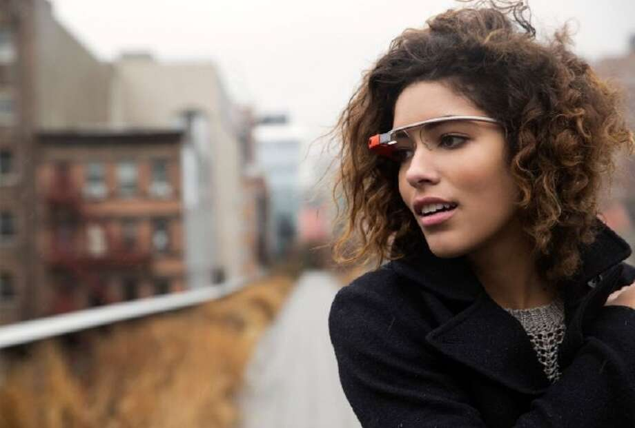 Google Glass, coming to a city near you.