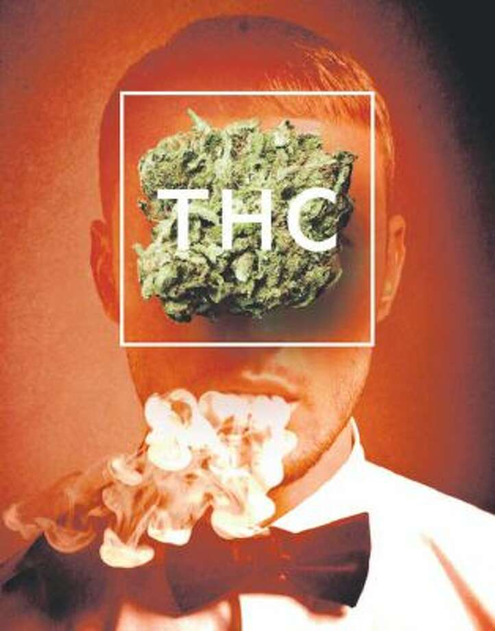 When a person smokes, inhales or ingests marijuana, more than 200 different chemical compounds course through the body, but only one - THC - really matters.
