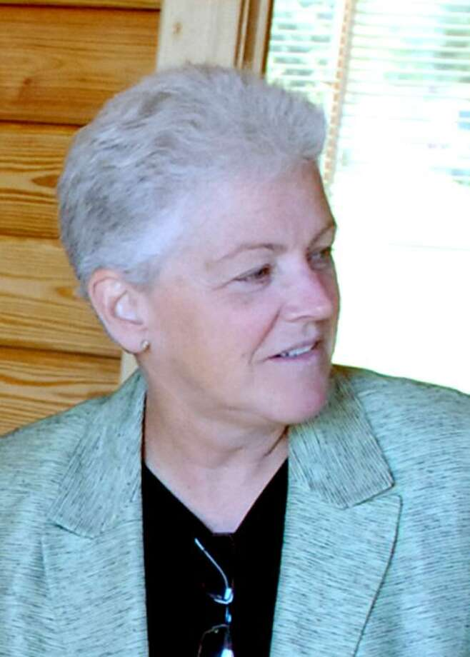 Former Connecticut DEP Commissioner Gina McCarthy in 2009. Register file photo