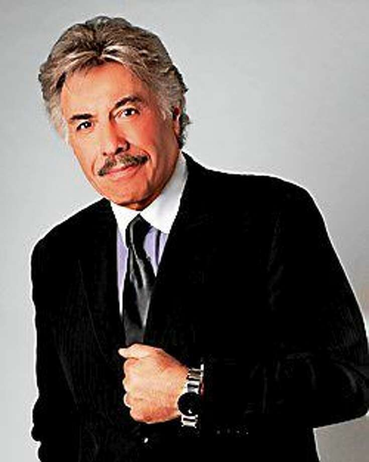 Submitted photo Tony Orlando Photo: Journal Register Co.