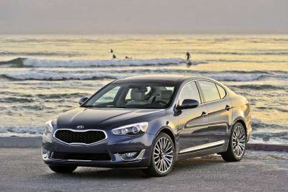 The Kia Cadenza is a strong addition to Kia's lineup and will help get people thinking of them more in the upscale arena. The progress will be gradual of course, and I don't see this particular vehicle being a huge seller right now, but it is a bit of a statement from Kia.