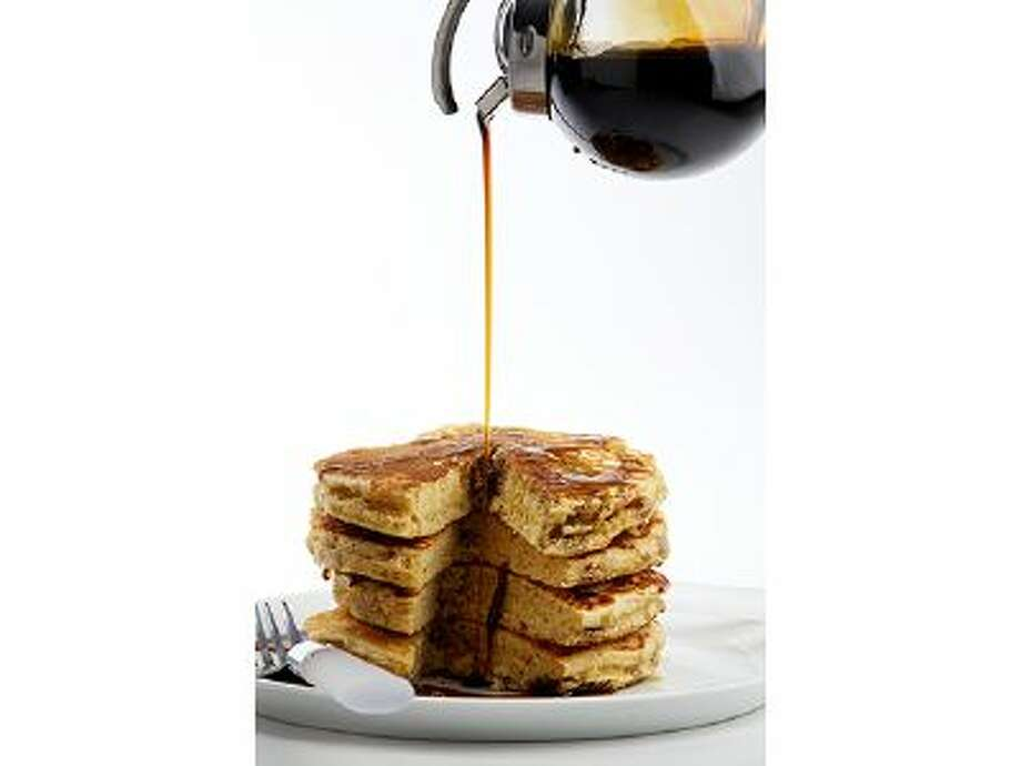 Scratch Pancakes. Illustrates PANCAKES (category d), by Nevin Martell, special to The Washington Post. Moved Monday, Feb. 24, 2014. (MUST CREDIT: Photo for The Washington Post by Deb Lindsey) Photo: The Washington Post / THE WASHINGTON POST