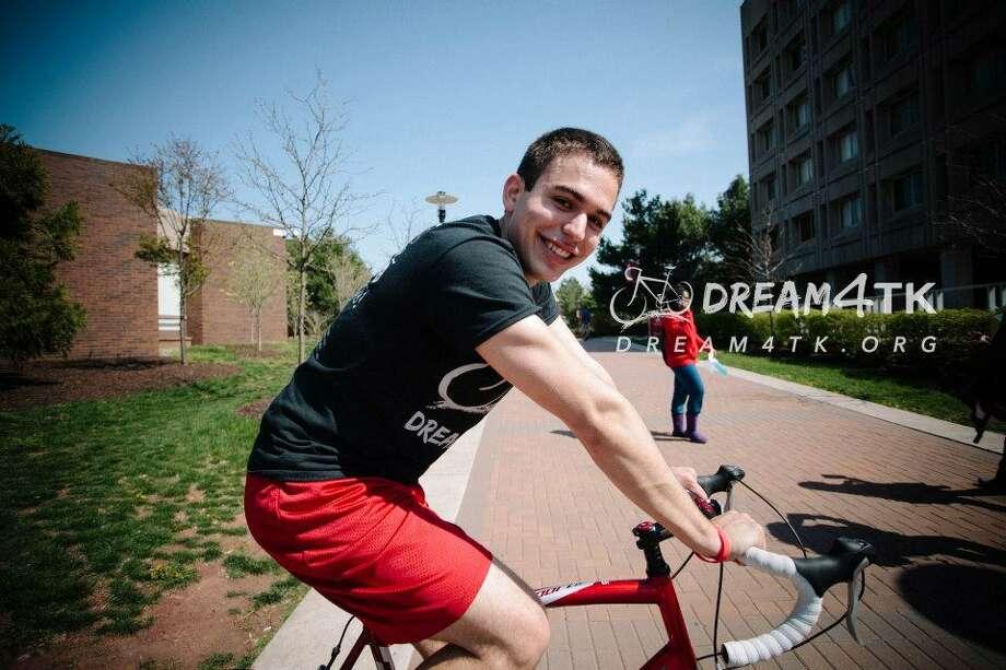 "Phil Lubik (Photo courtest <a href=""http://dream4tk.org"">dream4tk.org</a>)"