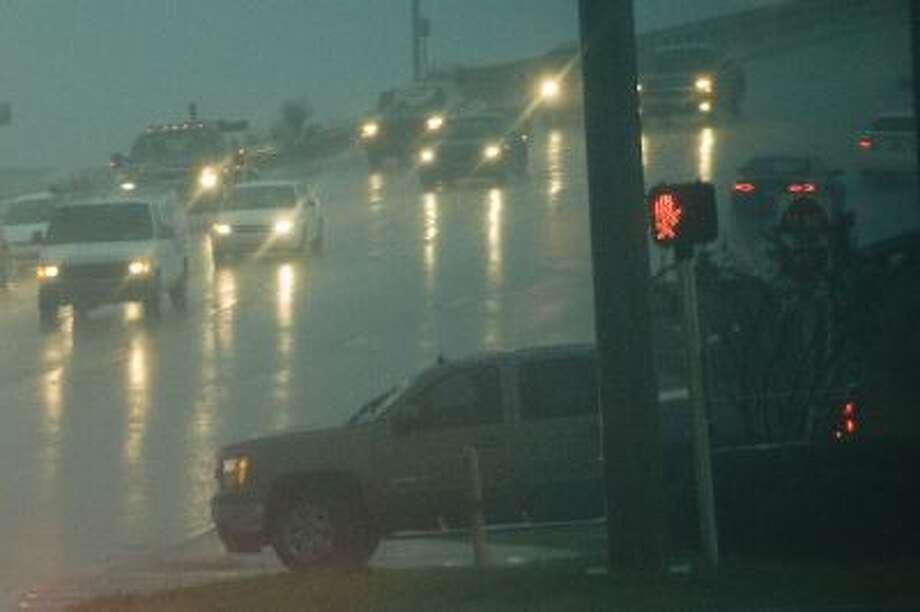 x-default Photo: AP / Northwest Florida Daily