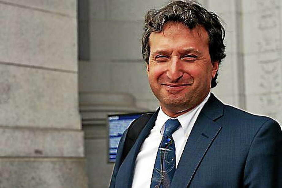 Jonathon Pelto Photo: (ctnewsjunkie.com)