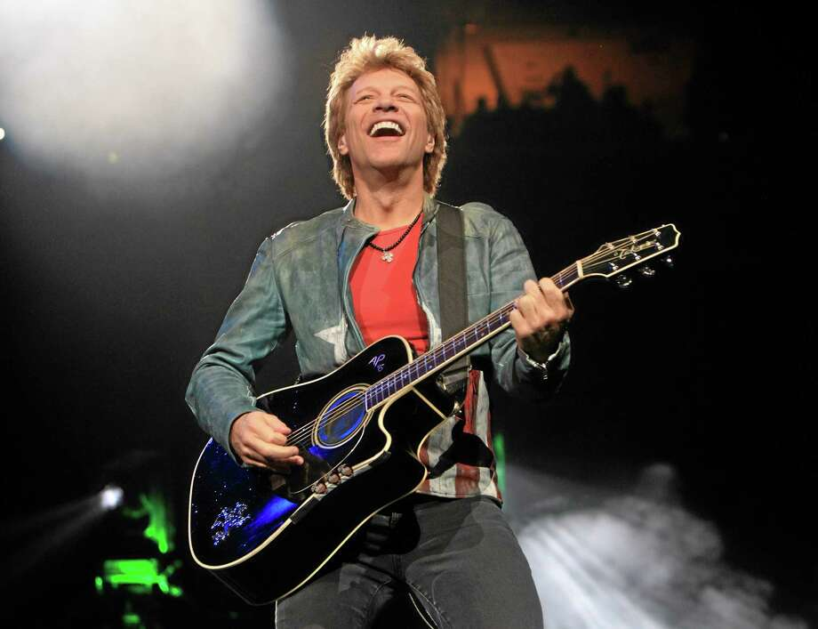 """While Bon Jovi is interested in becoming an NFL owner one day, he's not currently pursuing the Buffalo Bills, the New Jersey rocker's publicist told The Associated Press on Monday. """"The Bills are not for sale, and he has too much respect for Mr. Wilson to engage in any discussions of buying the team,"""" Ken Sunshine said, referring to Ralph Wilson, the team's Hall of Fame owner. Photo: Owen Sweeney — The Associated Press File Photo  / Invision"""