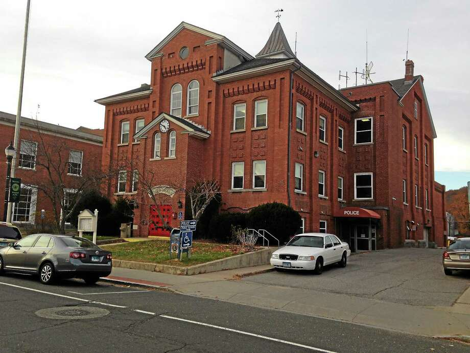 Winsted Town Hall Photo: REGISTER CITIZEN FILE PHOTO