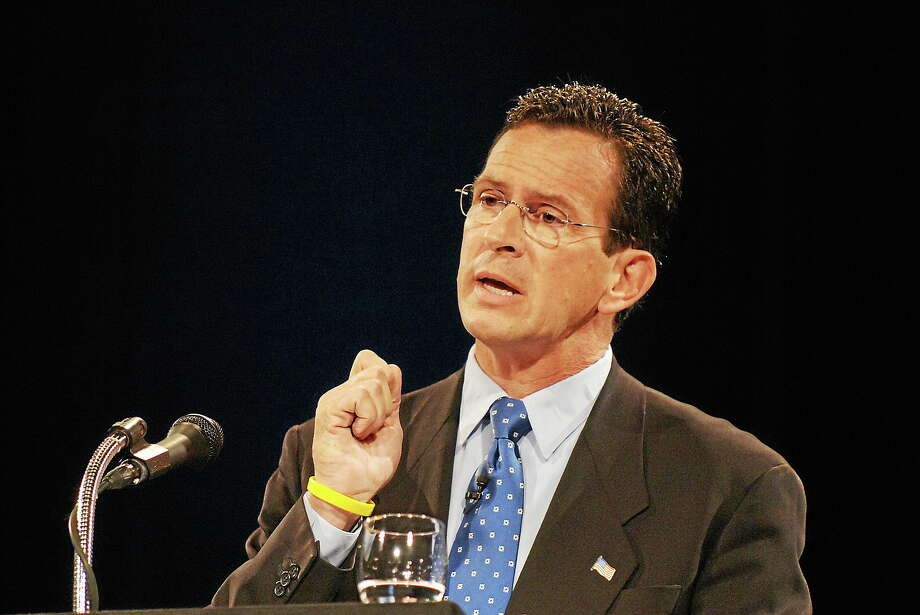 Connecticut Governor Dannel Malloy. Photo: AP Photo/Fred Beckham  / AP
