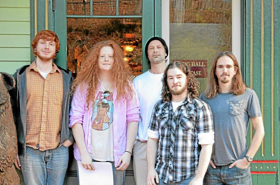 IBIS will play with 7 Below, a Phish tribute band, at Infinity Hall on Dec. 1 at 7 p.m. Photo: Kate Hartman—Register Citizen