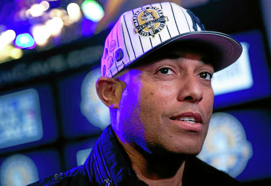 Former New York Yankees closer Mariano Rivera. Photo: Mark Lennihan — The Associated Press  / AP
