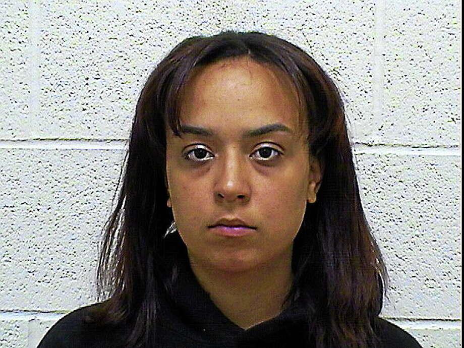 Stephanie S. Escoto. Photo: Submitted Photo — Torrington Police
