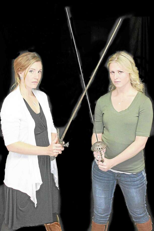 """Submitted photo - Carole CampbellThe Torrington Symphony is presenting """"Dueling Divas"""" with sopranos Heather O'Connor and Samantha Talmadge on Saturday, Nov. 23 in the Nancy Marine Studio Theater at the Warner in Torrington. Photo: Journal Register Co."""