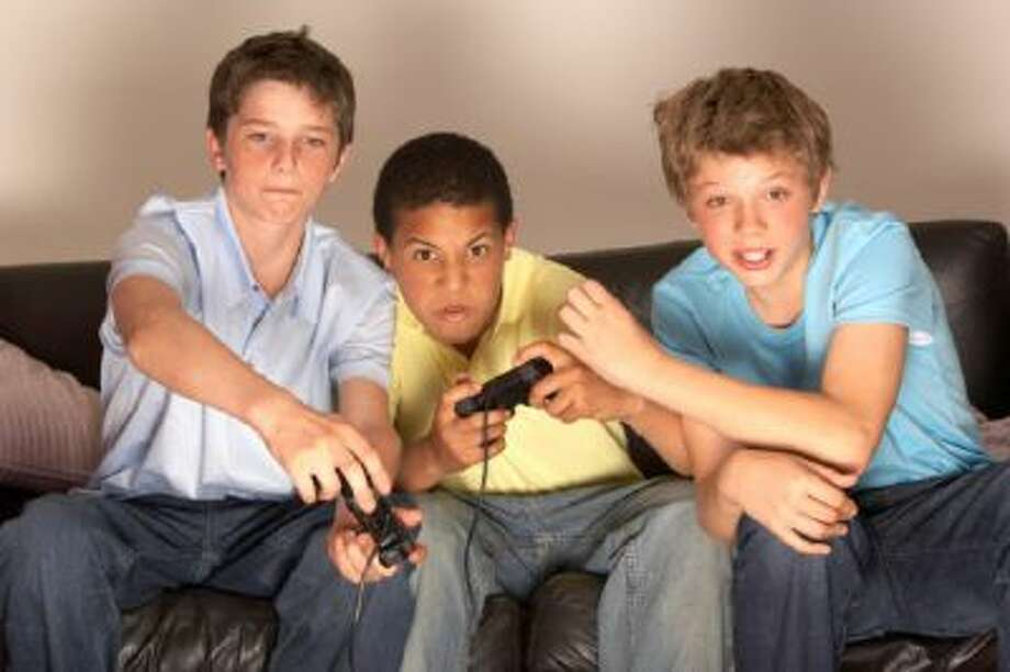 What is your child getting out of gaming?