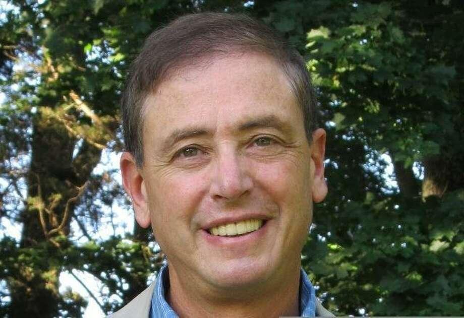Mark Lauretano.