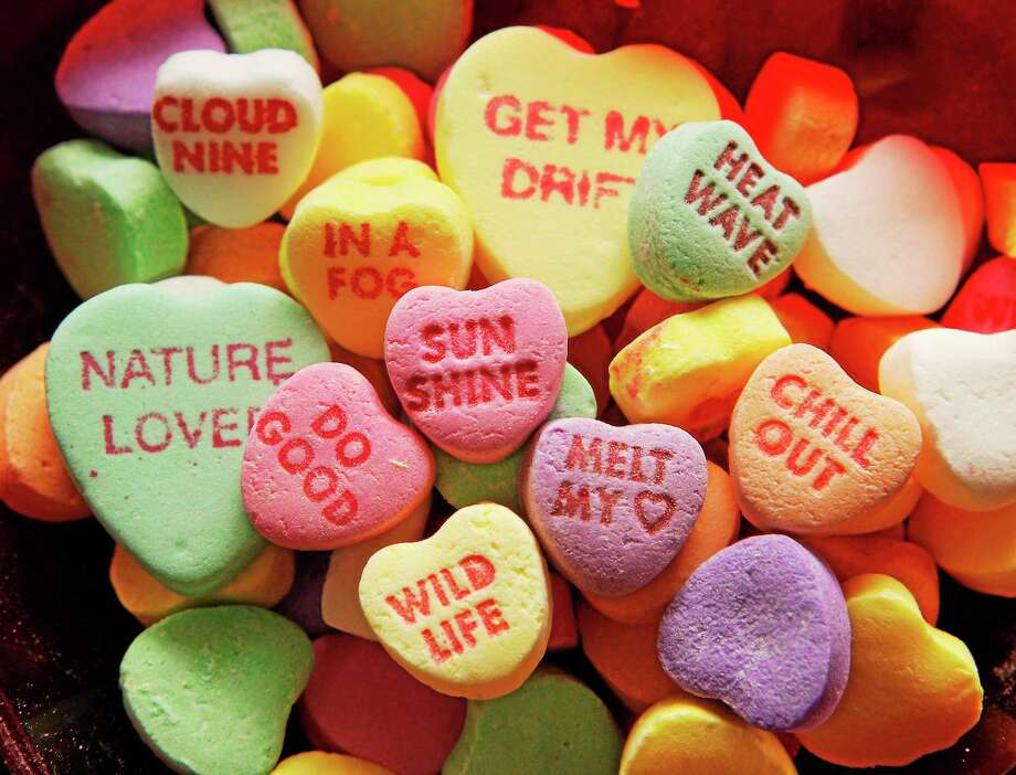 Policies Vary For Valentine S Day Candy In Litchfield County Schools