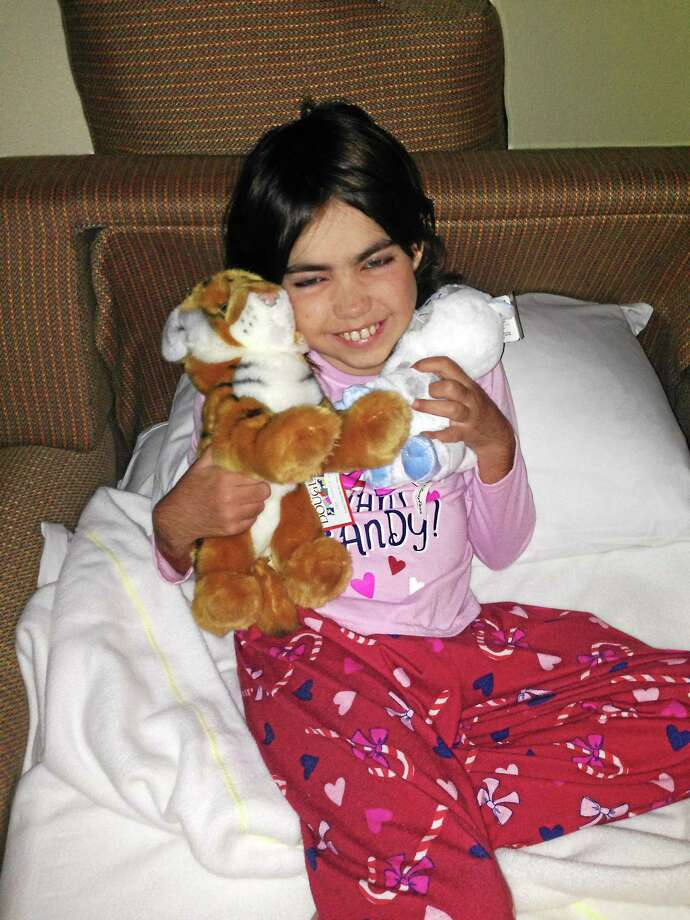 Samantha Hall Photo: Contributed Photo — HelpSamGetAKidney.org