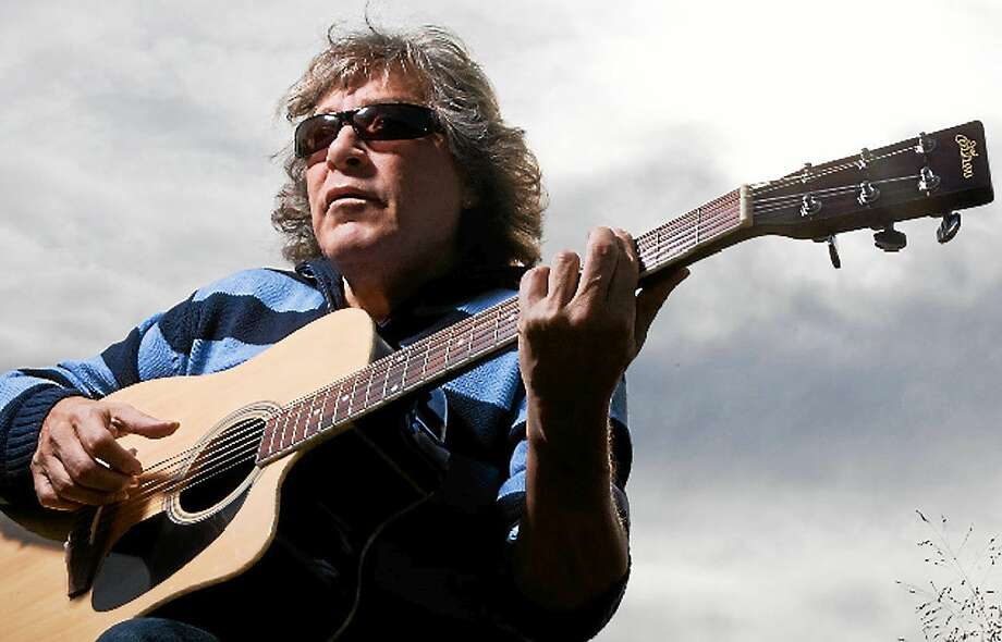 """Contributed photo Singer, songwriter and guitarist Jose Feliciano will  perform at Infinity Hall in Hartford Dec. 3. Jose is known for several international hits, including his rendition of The Doors ìLight My Fire"""" and the best-selling Christmas single of all time ìFeliz Navidad.î To purchase tickets or to learn more about the impressive line up of upcoming entertainment coming to Infinity Hall, call 866-666-6306 or visit www.infinityhall.com Photo: Journal Register Co."""