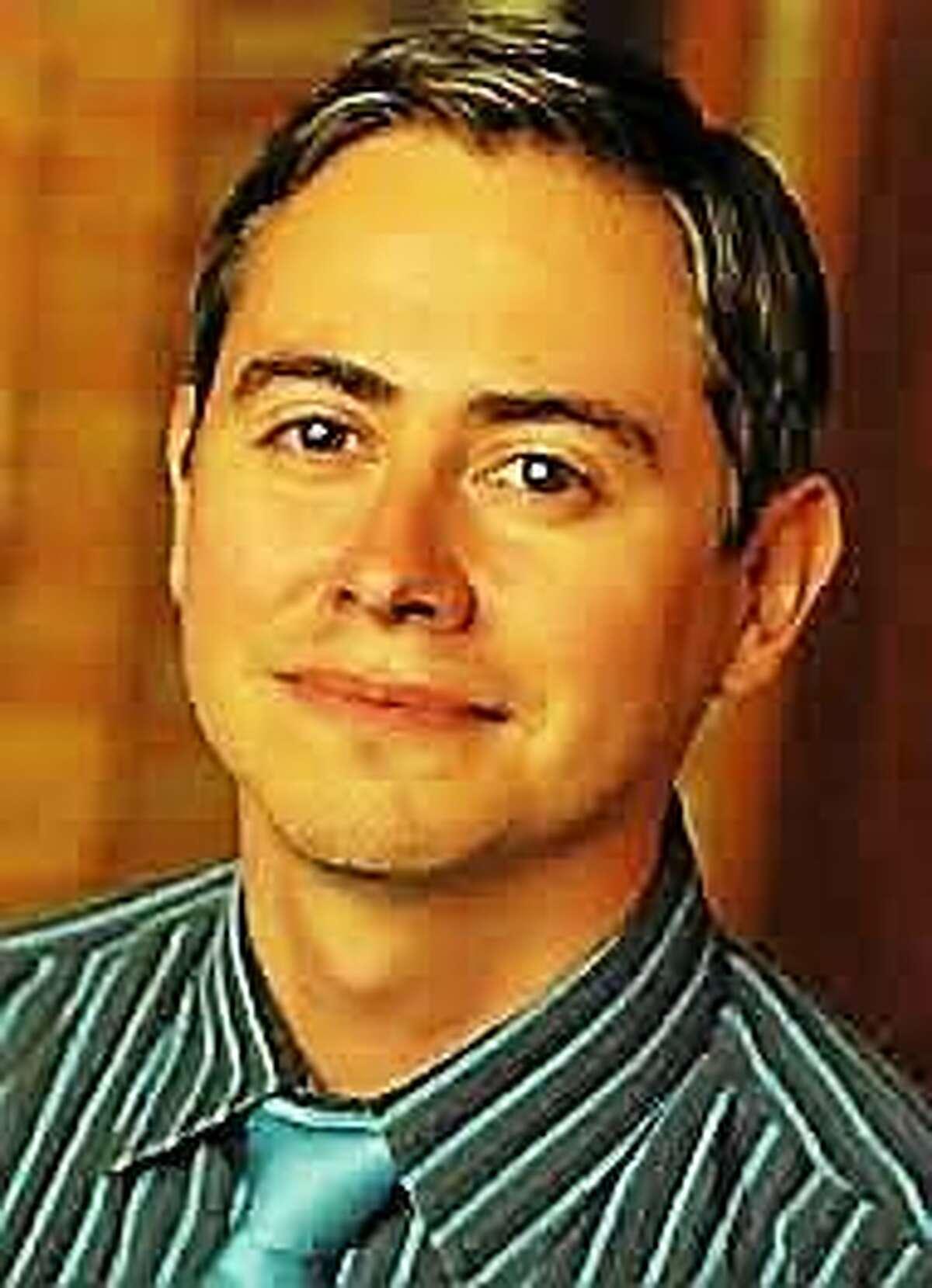 Pablo Bustos