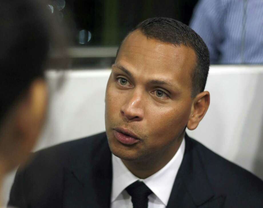 The U.S. government says New York Yankees star Alex Rodriguez paid his cousin almost $1 million to keep secret Rodriguez's use of performance-enhancing drugs. Photo: Israel Leal — The Associated Press File Photo  / AP