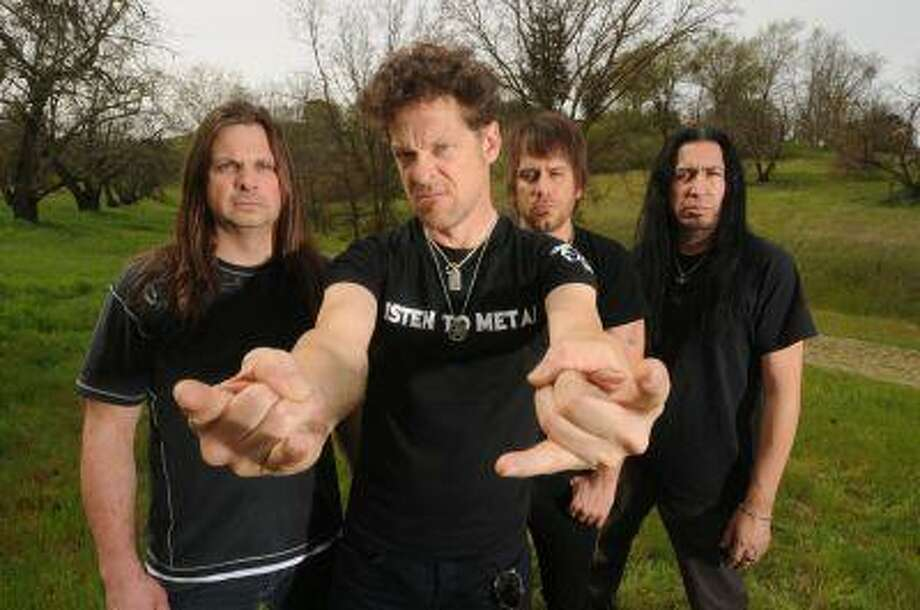 Battle Creek's Newsted brings more Metallica cred to Gigantour. The singer has hinted that a few Metallica tracks may make it onto the set list. (Oakland Press)