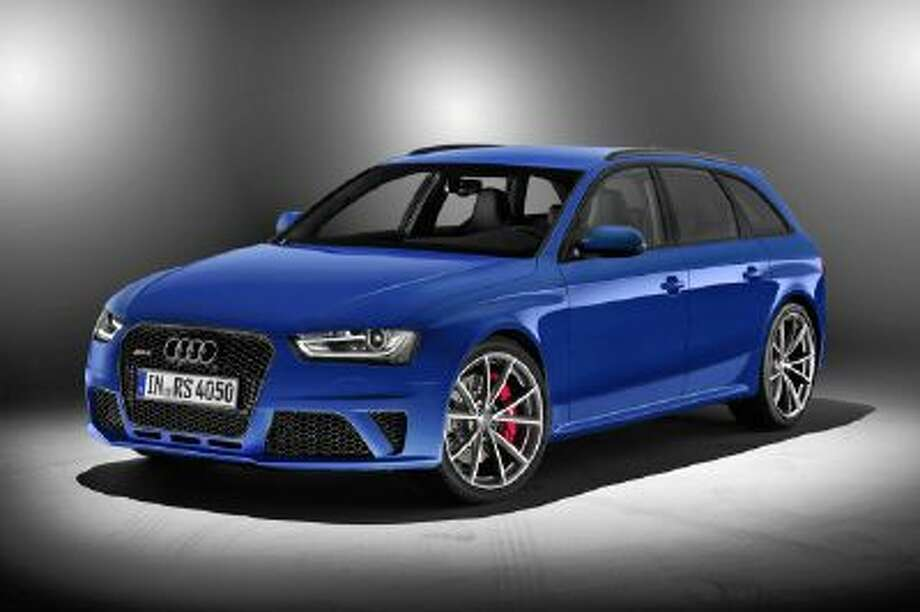 Audi Avant RS2 and Audi RS 4 Nogaro selection
