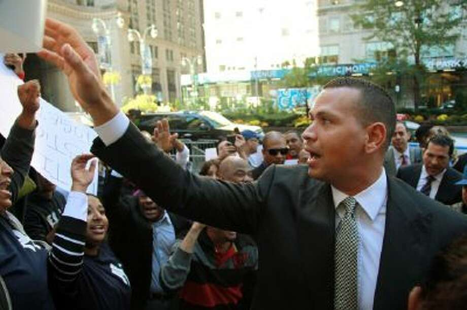 New York Yankees' Alex Rodriguez will miss the entire 2014 season after losing an appeal hearing and then dropping his lawsuit against MLB over his 162 suspension.