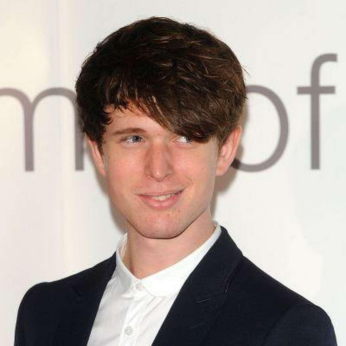 James Blake Barclaycard Mercury Prize Awards 2011 held at Grosvenor House - Arrivals London, England - 06.09.11 Mandatory Credit: WENN.com