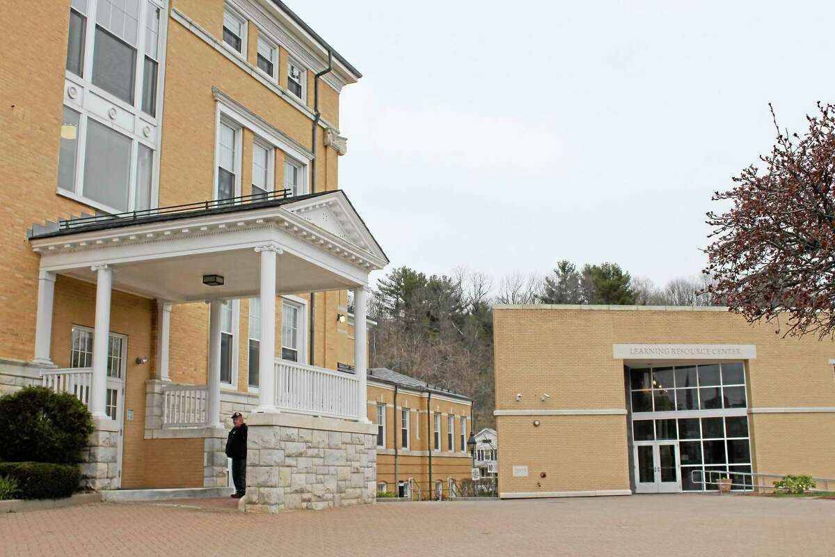 Northwestern Connecticut Community College in Winsted is one of the colleges whose students may soon be affected by a proposal UConn is considering to limit the number of outside credits they will accept.