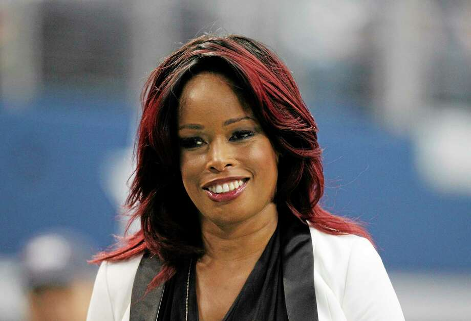 Pam Oliver. Photo: The Associated Press  / AP