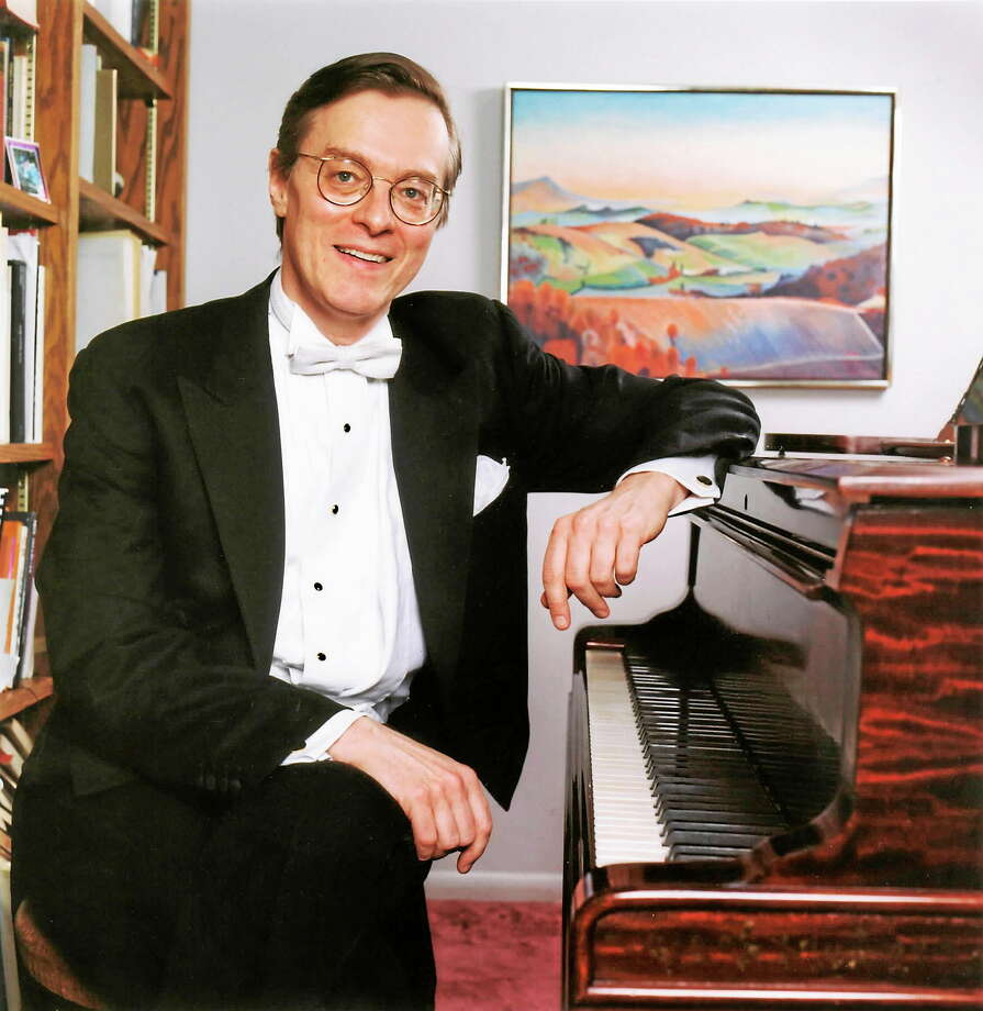 Submitted photo - Peter Serkin Music Mountain continues its 85th anniversary season with a mid-season benefit concert featuring the master pianist Peter Serkin and the acclaimed Orion String Quartet on Sunday, July 19 at 3 p.m., Photo: Journal Register Co.