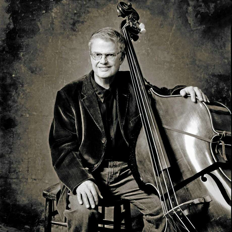 FILE - This undated file photo provided by Universal Music Group shows bassist Charlie Haden. Haden died Friday, July 11, 2014 in Los Angeles after a long illness. He was 76. (AP Photo/Universal Music Group) Photo: AP / Universal Music Group