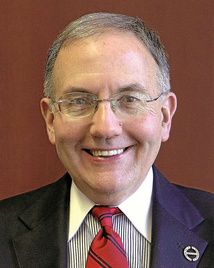 Democratic state Senate President-elect Martin Looney of New Haven. Photo: Journal Register Co.