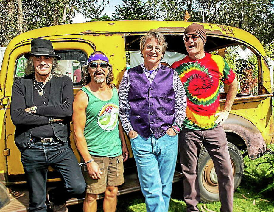 Photo courtesy of Moonalice Moonalice, a psychedlic roots-rock band, is playing at Infinty Music Hall July 31. Photo: Journal Register Co. / © Bob Minkin