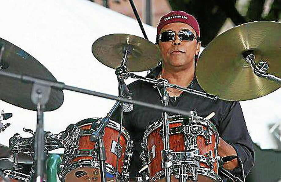 Submitted photo - Arti Dixon Arti Dixon brings his jazz talent to the Warner Theatre this month. Photo: Journal Register Co.