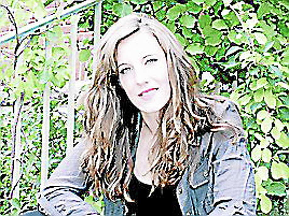 Samantha Lane Talmadge Photo: Journal Register Co.