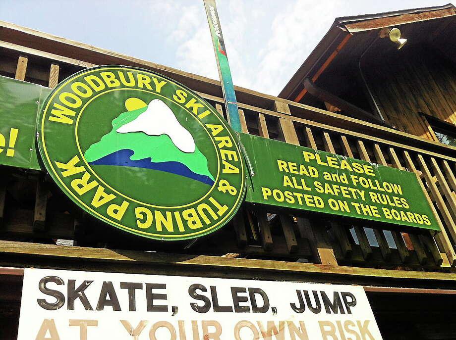 Woodbury Ski Area Photo: Viktoria Sundqvist — The Register Citizen