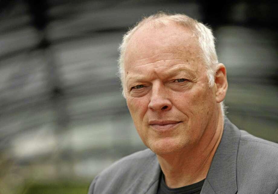 FILE -  An Aug. 13, 2008, file photo is of former†Pink Floyd band member David Gilmour in London. Photo: (AP Photo/Joel Ryan, File) / AP