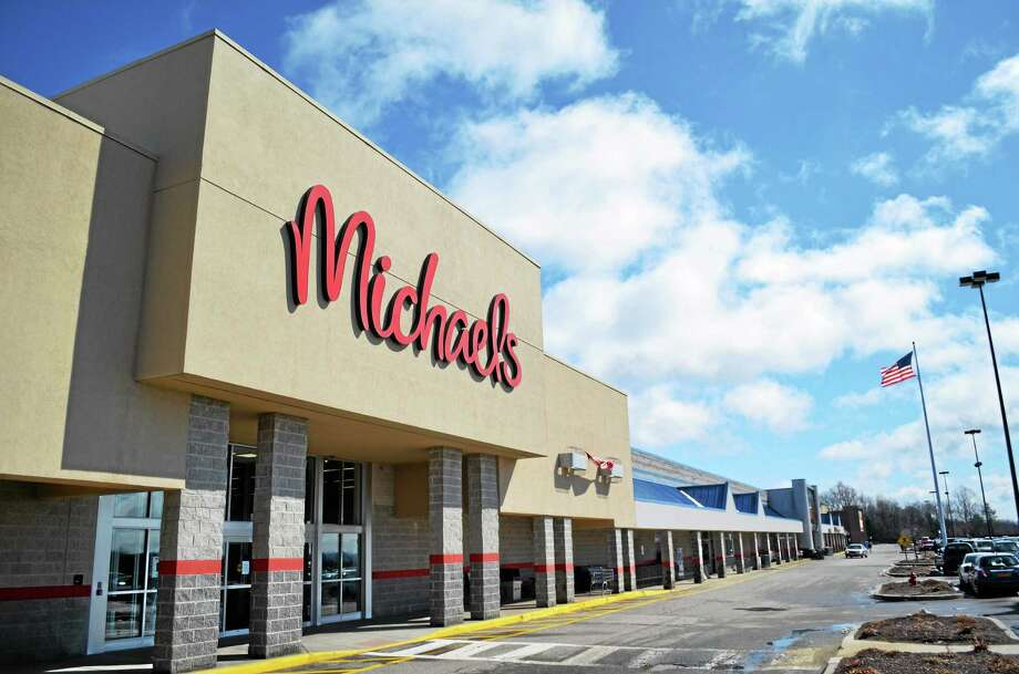 Michaels will be opening in the former Circuit City building in the Torrington Fair plaza at the corner of East Main and Torringford streets in Torrington. Photo: John Berry — The Register Citizen