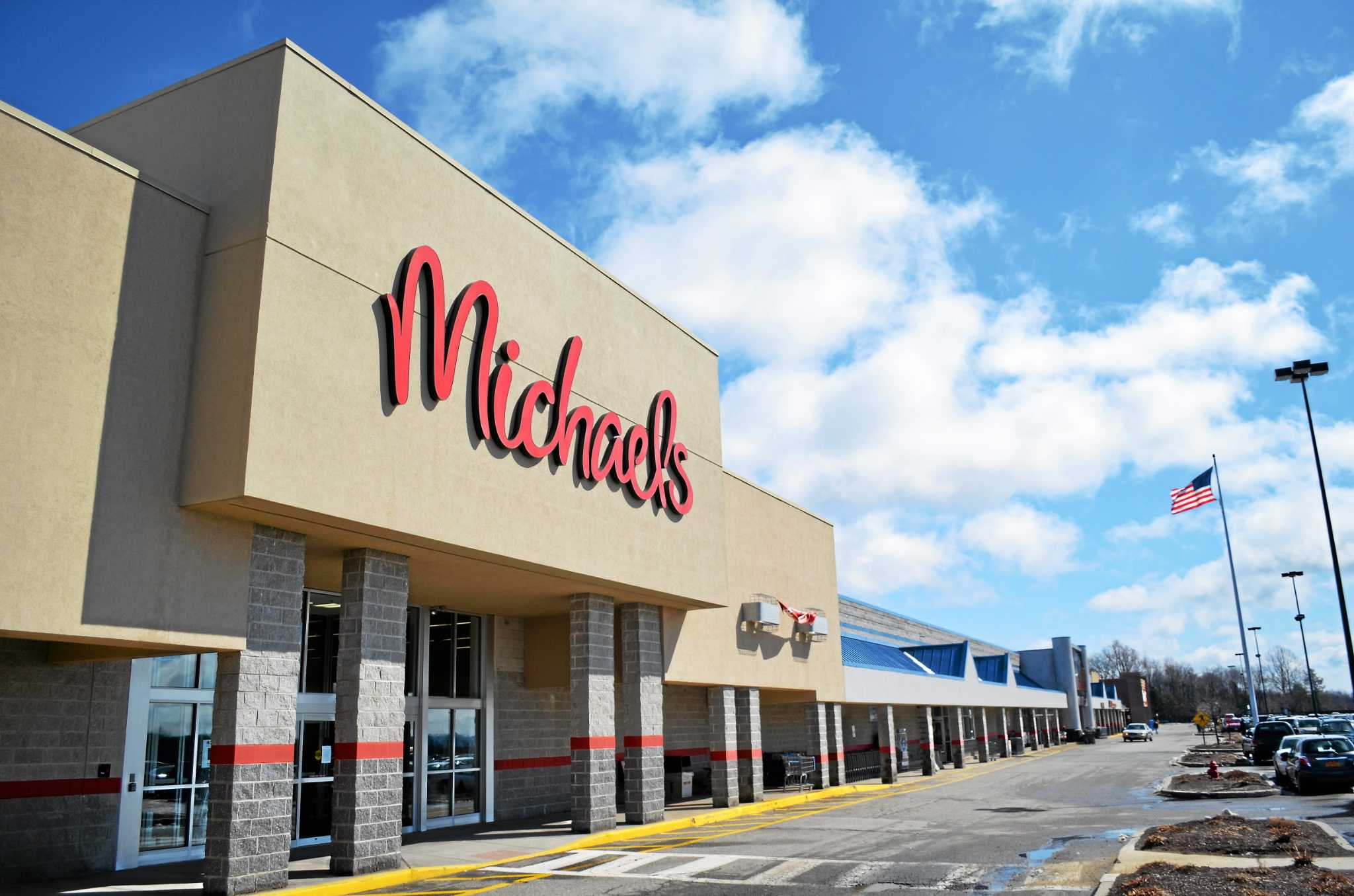 michaels sets torrington grand opening date for april 27