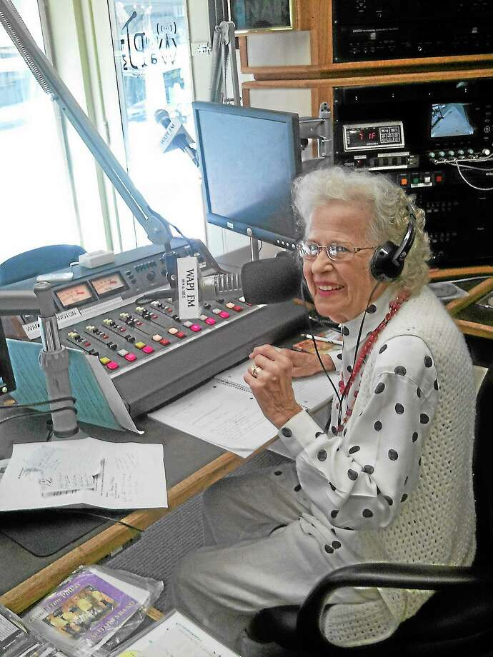 "Radio host Mary Ann ""Minnie"" Florio passed away this weekend. Photo: File Photo"