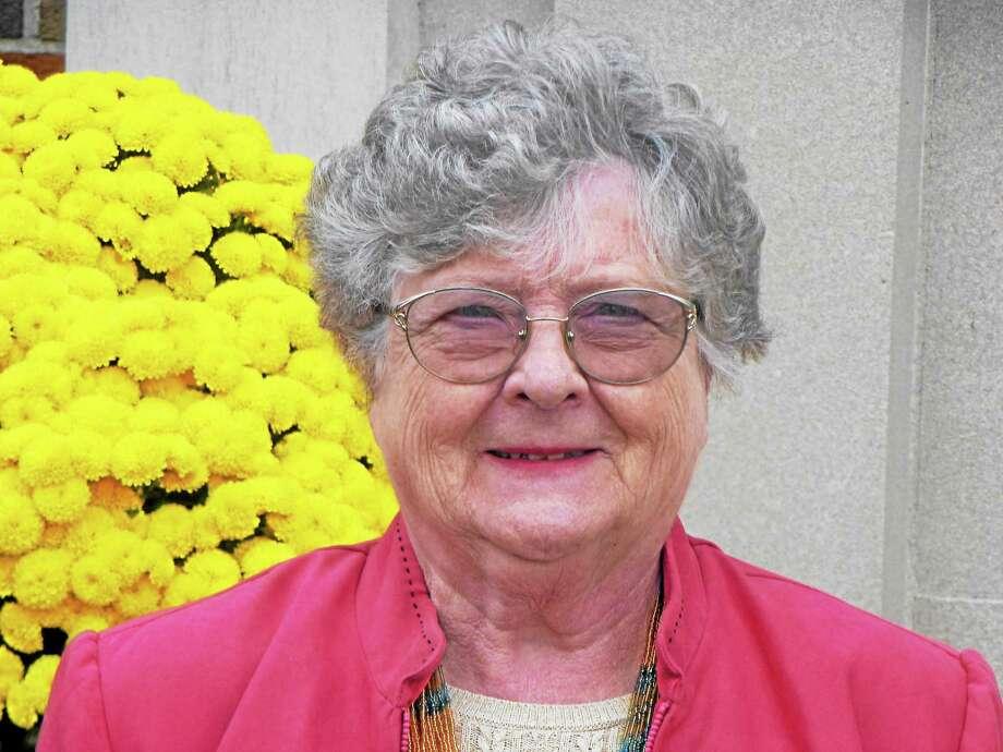 Barbara Bongiolatti, a Democrat, will serve her second term as first selectman in Morris. Photo: Ryan Flynn - Register Citizen