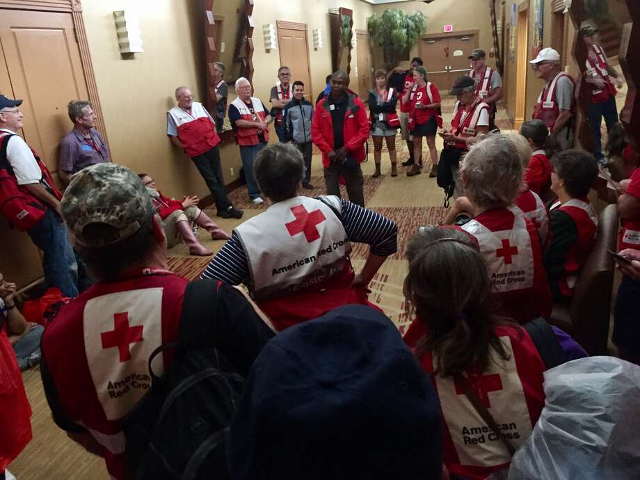 American Red Cross will resume