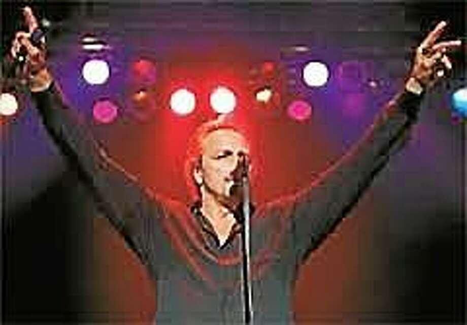 Contributed photos  New England blues legend James Montgomery and his band will be appearing in a Holiday show at Bridge Street Live, Thursday Dec. 18 in a special early evening event which begins at 7 p.m. Photo: Journal Register Co.