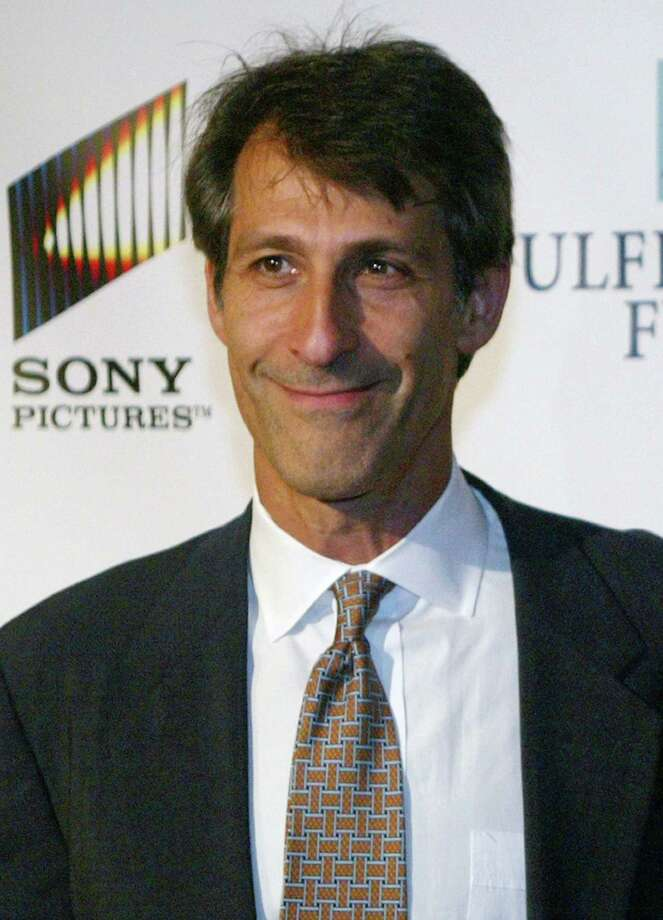 FILE - In this Oct. 13, 2004 file photo, Sony Pictures Entertainment Chairman and Chief Executive Michael Lynton is seen in Beverly Hills, Calif. In the weeks before hackers broke into Sony Pictures Entertainment, the studio suffered significant technology outages blamed on employees keeping too many old emails and hackers targeted executives to trick them into revealing their online credentials. Photo: (AP Photo/Danny Moloshok, File) / AP